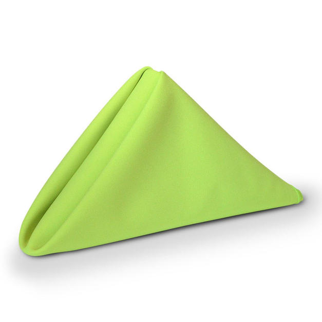 Neon Green Solid