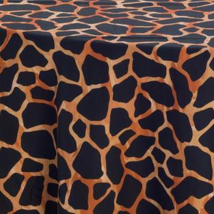 Giraffe Prints Overlay