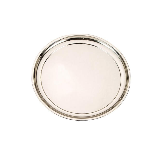 Stainless Steel Serving Tray