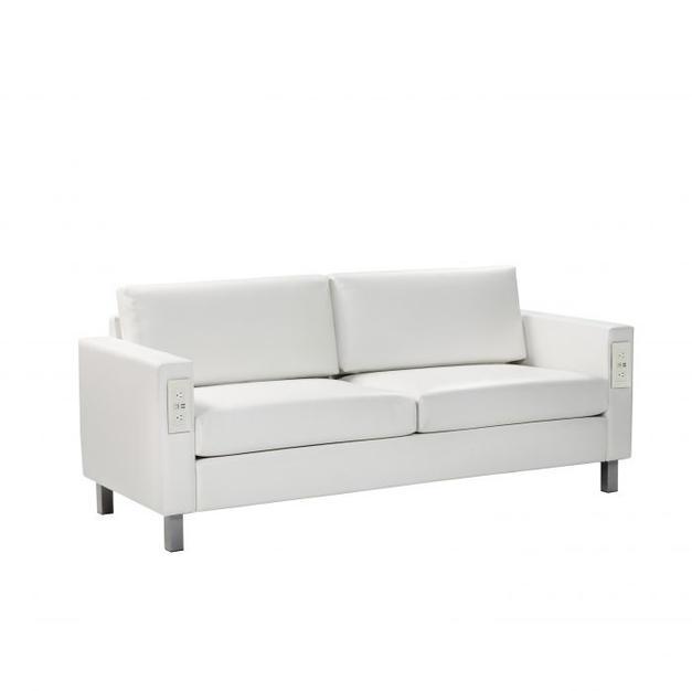 Roma Sofa, Powered