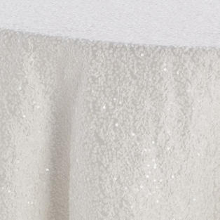 Ivory Twinkle Sequins