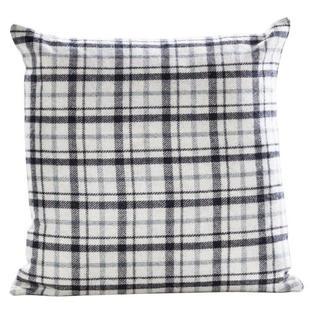 Tartan Pillow