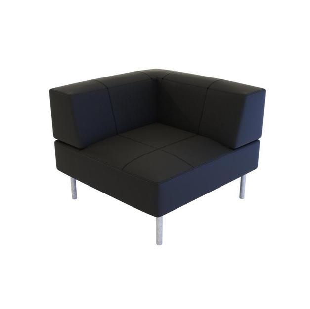 Endless Low Back Corner Chair