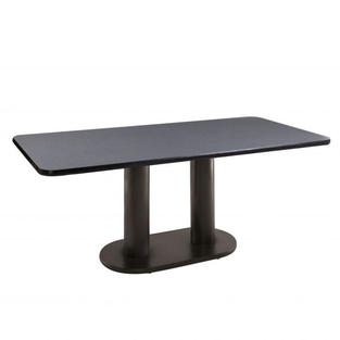 6' Table, Granite Top
