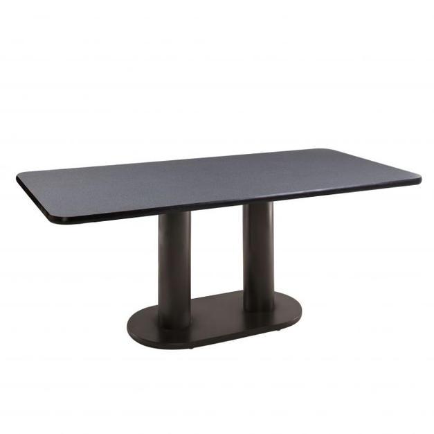 6' Table, Granite Top