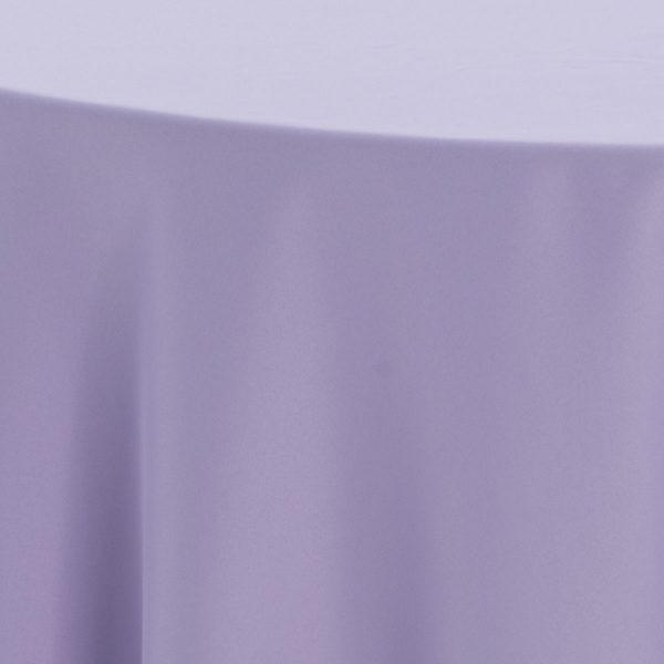 Lilac Polyester