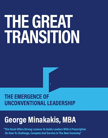 The Great Transition The Emergence Of Un