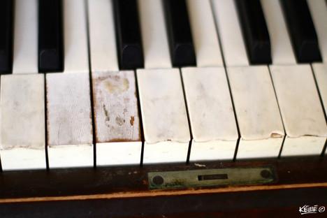 PIANO KEYS - 2