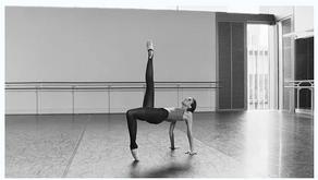 Técnica, elegância e a superação de Lauren Cuthbertson. Veja o video do projeto Portrait of a dancer