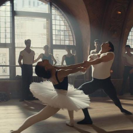 Tudo sobre a nova série de dança da Netflix, e entrevista com a coreográfa-chefe Jennifer Nichols .