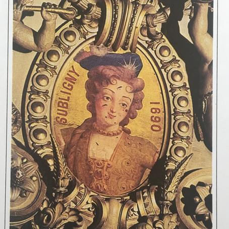 A primeira mulher a dançar ballet publicamente: Mademoiselle Lafontaine