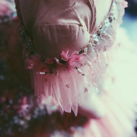 Ballet Adulto; especial Figurinos!
