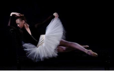 Ballet contra a lei - O cenário da ilegalidade da dança no Irã.