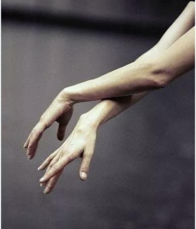 Mãos no ballet; Diferentes estilos e técnicas.