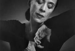 Martha Graham sobre a influência da dança moderna no balé clássico. Um texto de 1965.