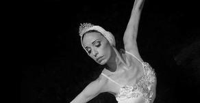Claudia Mota  10 anos como Primeira Bailarina do Teatro Municipal do RJ!