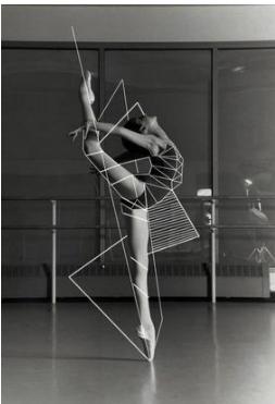 Corpo de bailarina? Entenda como surgiu este padrão e suas mudanças ao longo dos anos.