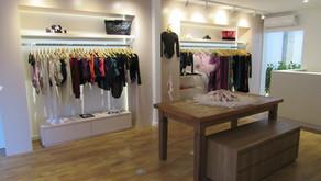 Você precisa conhecer: a primeira loja conceito da Capezio em SP.