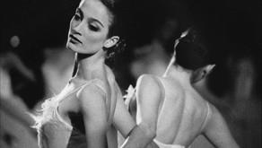 4 lições de uma Prima Ballerina.