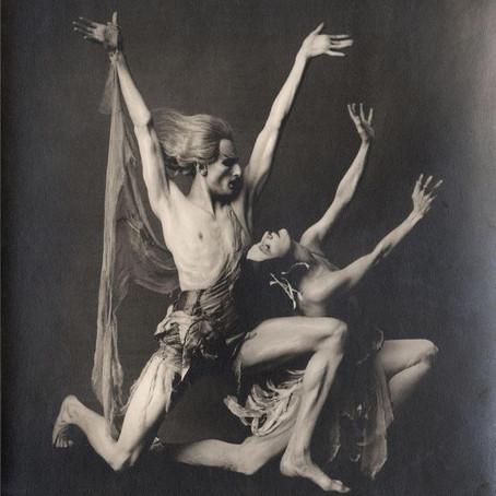 O ballet criado por Anna Pavlova e a sua relação com o Brasil