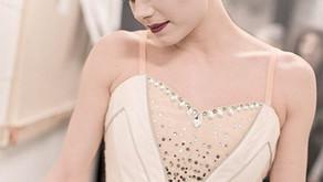 O ballet na vanguarda da cultura mundial. Conheça Sara Mearns, uma das estrelas do NYCB.