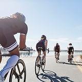 도로 자전거의 그룹
