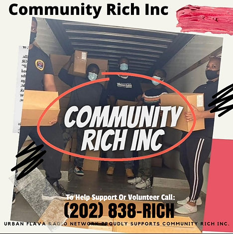 COMMUNITY RICH