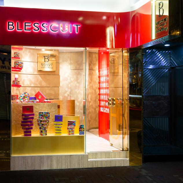 Blesscuit