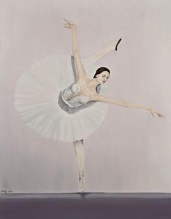 Grace, Ballerina II