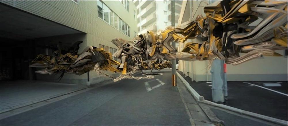 AUJIK, Stefan Larsson, Graffiti Invasions Eindhoven. Fonte: https://strp.nl/en/program/graffiti-in-ar/