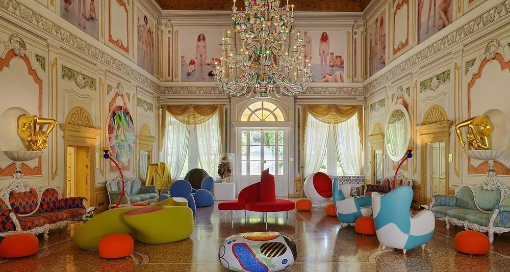 Byblos Art Hotel; Valpolicella