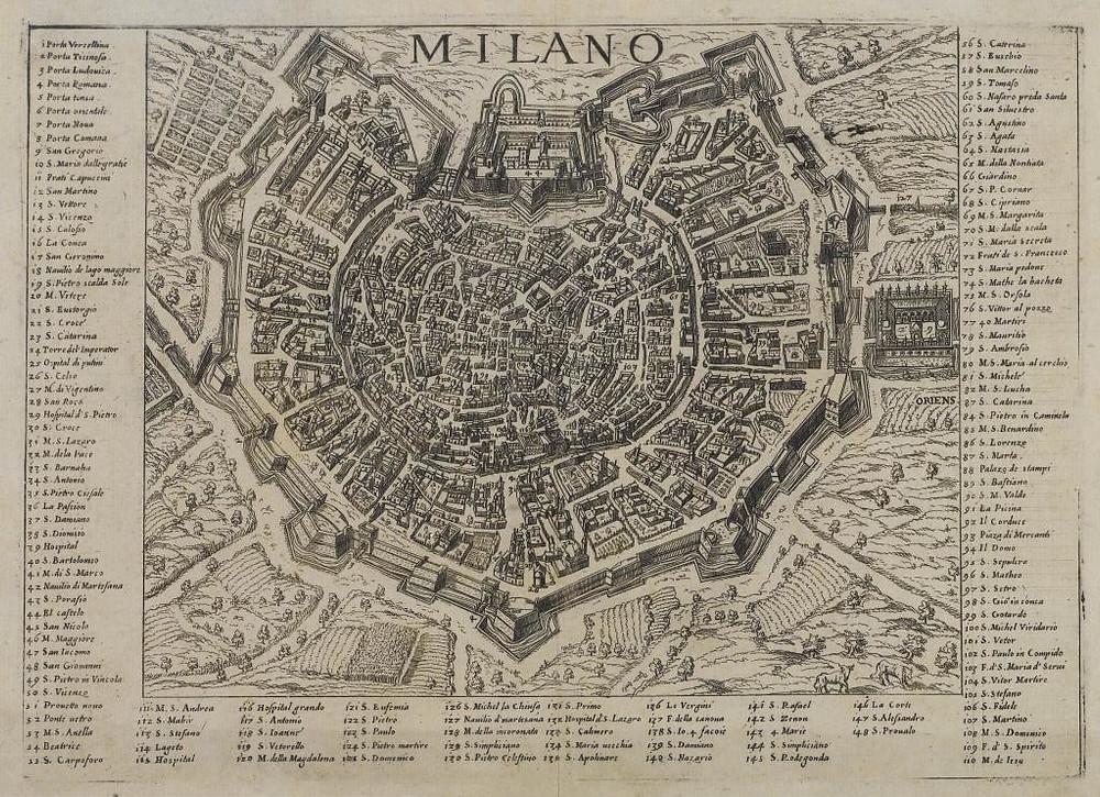 1569-1580 - GIACOMO FRANCO - Milano_zpshmc2zokl