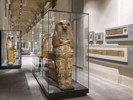 Come abbiamo aiutato il Museo Egizio di Torino a ripensare la sua futura videoguida grazie al Design