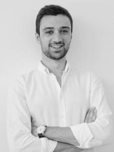 Domenico Colucci, CFO Nextome