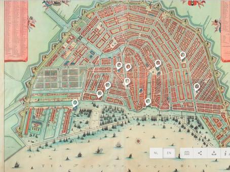 Google Street View: ritorno al passato