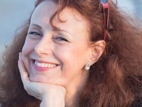 """""""Musei e patrimonio in rete"""", intervista a Lucia Cataldo"""