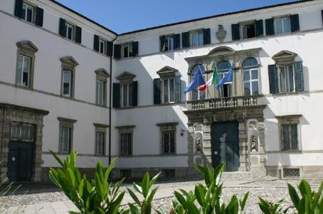 Musei e nuove tecnologie: un prototipo di palmare per il territorio di Montereale Valcellina