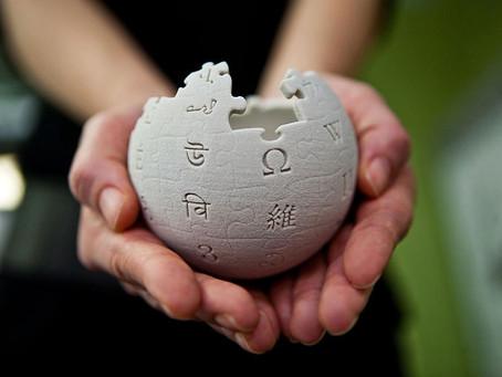 Offerta di lavoro per Wikipediani
