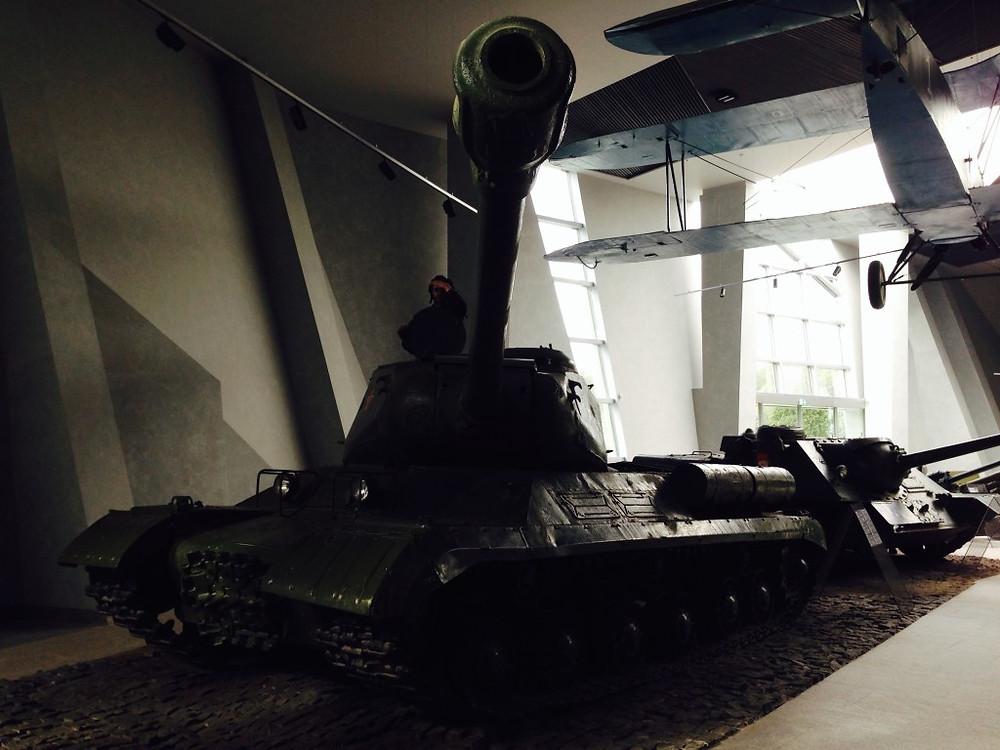 Carro T-34