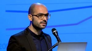 Rui Guerra, co-fondatore del INTK