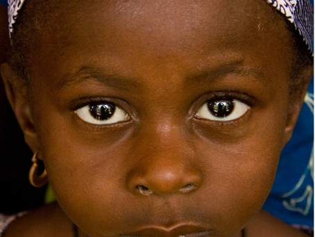 """Photography Exhibition: """"From the Heart of Africa"""""""