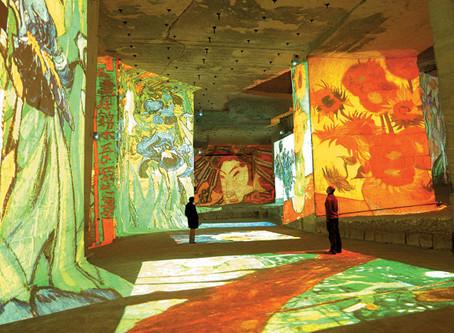 Van Gogh userebbe la Realtà Virtuale oggi?