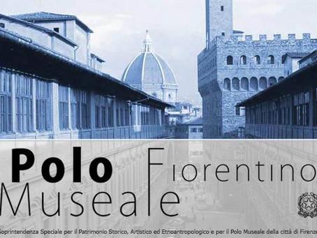 Polo Museale fiorentino: i bandi attivi
