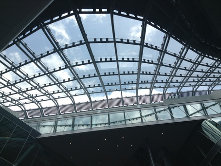Expo, un museo a cielo aperto: prime impressioni