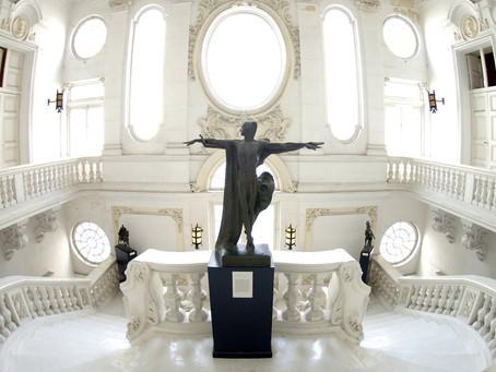 Come reinventare un museo d'arte: il progetto MUZA alla Valletta
