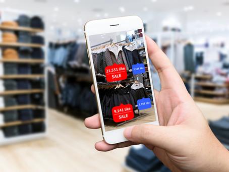 Smart Retail Now: il futuro dei negozi. E anche dei musei?