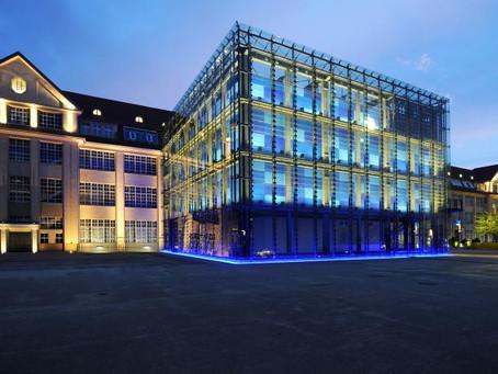 Lo ZKM, la culla tedesca dell'arte digitale