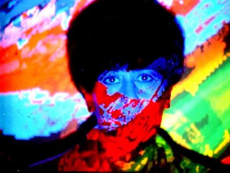 Ida Gerosa, pioniera dell'arte digitale in Italia