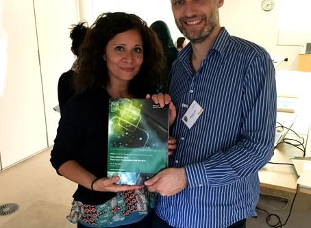 InvisibleStudio collaborates with EVA London