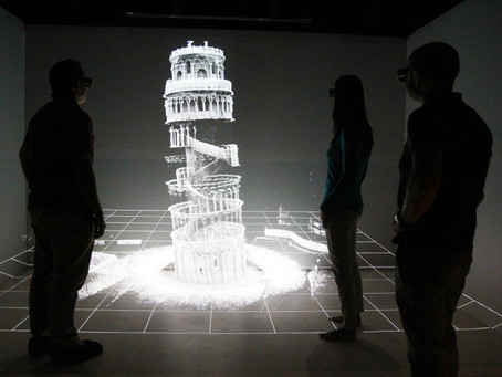 Borsa di studio per la diffusione della cultura scientifica nei musei